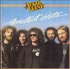 April Wine CD..Greatest Hits by  (CD, Jan-1980, Aquarius) THE BEST OF