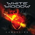 WHITE WIDDOW - Crossfire / New CD 2014 / Melodic Hard Rock / AOR Heaven