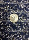 Reproduction quilt fabric- 1/2 Yard Sara Morgan French Miniature 7970-001