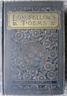 Voices of the NightBallads and Other Poems Henry Wadsworth Longfellow