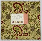 Moda Pine Fresh by Sandy Gervais- Layer Cake 42- 10-inch Squares