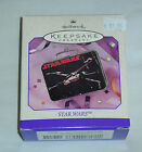 Star Wars lunchboxed tin Ornament - new in box - 100% complete