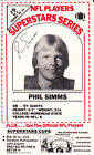 Phil Simms Cards, Rookie Card and Autographed Memorabilia Guide 15