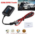 Realtime Car Vehicle GSM/GPRS/GPS Tracker Personal Locator Tracking Device New