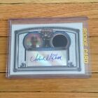 2005 Bowman Sterling Andrew McCutchen Autograph Auto Jersey First Year Card
