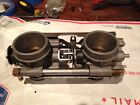 2008 SKI DOO RENEGADE X 600 SDI XP THROTTLE BODY BODIES CARBURETOR MXZ SUMMIT
