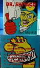 Dr. Shivago - First Treatment (CD, 1994, Reality Vienna, Austria) EXTREMELY RARE