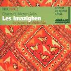 Rouicha, Mohamed-Imazighen: Songs From the Middle-Atlas-Audio CD