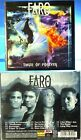 Faro - Dawn Of Forever (CD, 2003, MTM Music Munchen, Germany) RARE