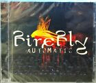 Firefly - Automatic (CD, 2003, CD-Maximum Ltd., Russia) BRAND NEW SEALED