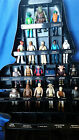 Vintage Star Wars Figures - Lot of 20 with Darth Vader Carrying Case 1977-1983