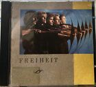 Freiheit - Romancing In The Dark (CD, 1987, CBS GmbH, Germany) EXTREMELY RARE