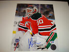 Martin Brodeur Cards, Rookie Cards and Autographed Memorabilia Guide 29