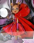 MONSTER HIGH SCARILY EVER AFTER LITTLE DEAD RIDING WOLF CLAWDEEN WOLF DOLL