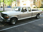 Ford : F-150 XLT 1995 for $4000 dollars