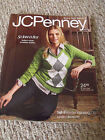 Vtg 2009 JCPenney Penneys Fall and Winter Department Store Catalog