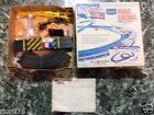 "Vintage Sears Road Racing Electric Ho Scale Race Set Aurora AFX ""Meadowbrook"