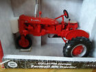 1/16 IH Farmall BN tractor by Ertl, Collector edition
