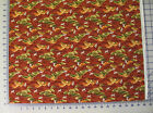 Faye Burgos for Marcus Bros END OF BOLT SALE Cotton Fabric 103114-3