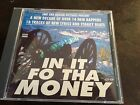 In It Fo Tha Money CD OOP RARE Bay Area G-FUNK Compilation