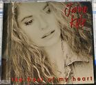Jaime Kyle - The Best Of My Heart (CD, 1999/2004, Frontiers Records, Italy) RARE