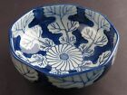Vintage Asian Japanese Chinese Oriental Hand Painted Bowl Dish Plate Rice