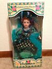 Vanessa Collection Limited Edition Fine Porcelain Doll 2003 Edition NIB