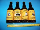 Tombstone Sarsaparilla Root Beer (Set of four bottles) From Johnny One Dog