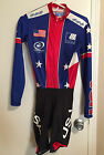 Official USA Cycling Skinsuit Vintage Small