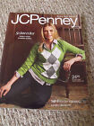 Vtg 2009 JCPenney Penneys Fall and Winter Department Store Catalog Book