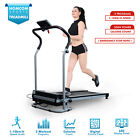 New Folding Treadmill Running Machine Fitness Power Exercise Motorised Electric