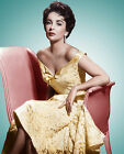 Elizabeth Taylor 8x10 Fabric Block - Great tor Quilting, Pillows