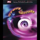 Candyman by Steve Lukather (CD, Jul-2002, DTS Entertainment)