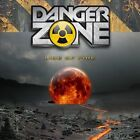 DANGER ZONE--LINE OF FIRE CD 2011 AVENUE OF ALLIES LIMITED ED. #0830 W/SLIPCASE