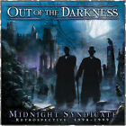 Morris Costumes Audio Haunted Houses CD Out Of The Darkness. RVMS1008