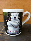 Coca-Cola Coke Ceramic Coffee Mug - Polar Bear