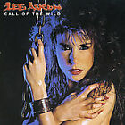 Lee Aaron - Call of the Wild (CD, 1985, Attic, Canada)