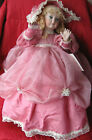 KAIS Tracy Janis Berard Victorian Doll  Fully Jointed Porcelain Doll 23