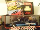1:43 Diecast Road Champs 1955 Chevrolet Chevelle Dark blue with light blue, NIB