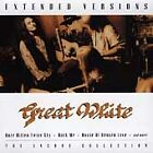 10 song EXTENDED VERSIONS/LIVE by GREAT WHITE new CD