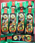 20 PACKETS AUSTRALIAN GOLD BLAZIN HOT TINGLE BRONZER INDOOR TANNING BED LOTION