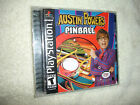 Austin Powers Pinball - for PS1