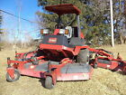 TORO 580D GROUNDSMASTER 16'  golf course  MOWER 80 HP DIESEL HYDRO 3400 HOURS