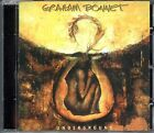 GRAHAM BONNET - UNDERGROUND - NEW CD - OOP !!! RARE -  RAINBOW, ALKATRAZZ