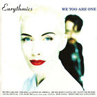 We Too Are One, Eurythmics CD 1989, Angel, King & Queen Of America, ANNIE LENNOX
