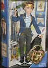 Ever After High Dexter Charming Doll Ever After Royal Boy Minor package damage