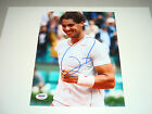 Rafael Nadal Tennis Cards, Rookie Cards and Autographed Memorabilia Guide 30