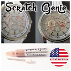 Watch Glass Scratch Remover, Polishing Kit, Acrylic, Plastic, Sapphire Crystal