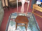Antique Early Child's Rocking Chair by Rossell Brothers of Philadelphia