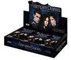 The Vampire Diaries Season 2 Factory Sealed Trading Card Box
